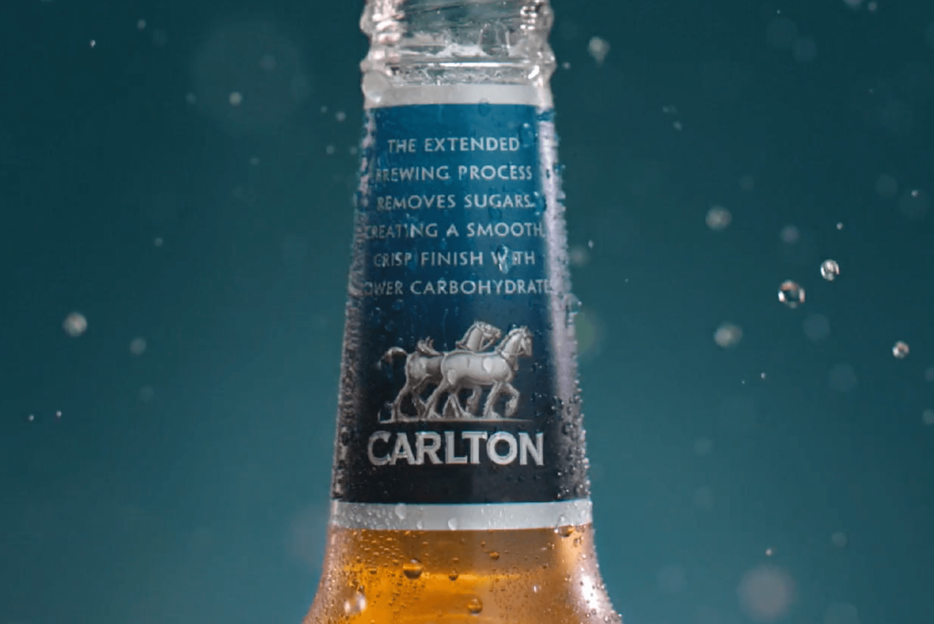 Carlton Dry and Lime  – TVC (15 Sec)